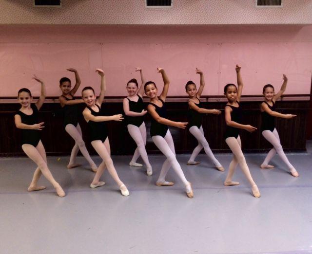 Why Choose Maxine's Dance Studio?